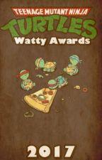Teenage Mutant Ninja Turtles Watty Awards [Spring 2017]  by TMNT_Awards