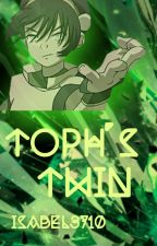 *UNDER EDITING* Toph's Twin: An Avatar The Last Airbender Fanfiction by Isabel3710