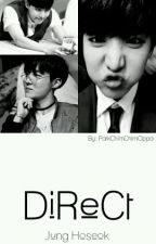 Direct ↗Jung Hoseok↗Texting by ParkChimChimOppa