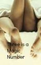Three is a Magic Number (Benedict Cumberbatch & Bille Joe Armstrong FanFiction) by dougies_laugh