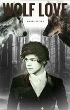 Wolf Love / h.s. by _limmo_
