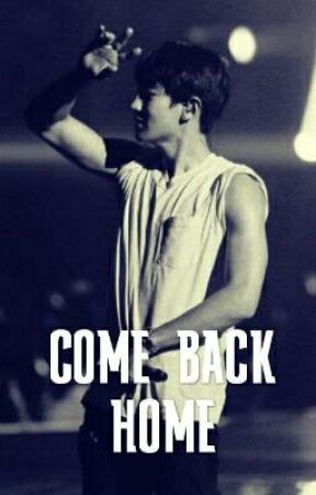 ~Come back home~ by Wiktoria_pcy