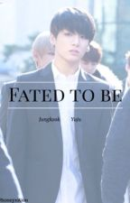 Fated To Be [Yukook] by _honey10tion