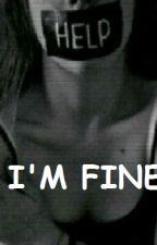 I'M FINE by semplicemente_felice
