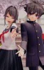 Je ne demande qu'a t'aimer by AyanoMasuta