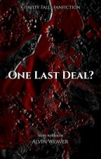 One Last Deal? by _Diuk_