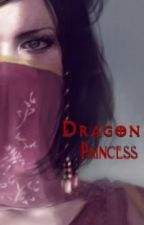 Dragon Princess by BeautyUndead