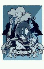 ECHOTALE - traducción de timeline post~[FINALIZADO] by gothicparanoid