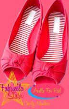 Ariella For Real (A Fabriella Starr Bookisode) by CharlyManlove