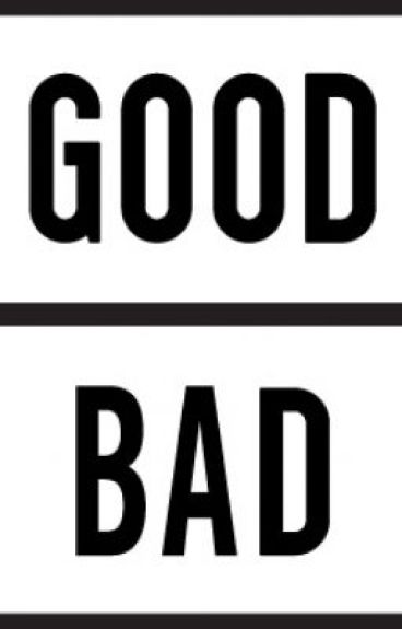Every good has a bad by _book_addict_