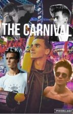 Joe Sugg fanfic- The Carnival  by maynardsaf1