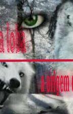 Vida de uma loba - a origem dos lobisomens by Lu_Salvatore