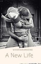 A New Life << Zouis Mpreg / Zustin Family  by WhenWeAreOne