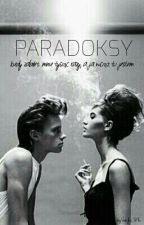 Paradoksy  by Vanijka