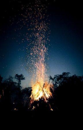Destined to Burn by Emma0127