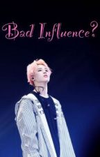 Bad Influence? (Jimin from BTS) by MariePark53