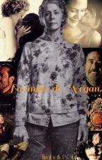 La mujer de Negan . by fanny008