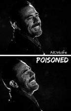 Poisoned † Negan by Daryl_Issues