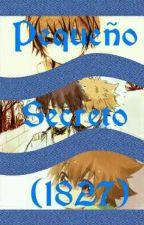 [KHR] Pequeño Secreto  by Hina55