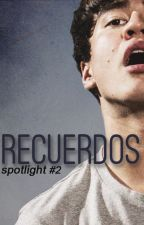 recuerdos → cth (spotlight #2) by pokehood