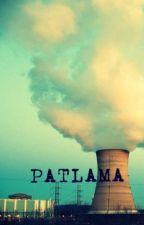 Patlama by Hunterbross