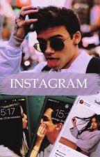 Instagram | Wesley Tucker by nothingwes