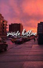 happy pills and the suicide hotline ➳ vikklan by a-stronomy