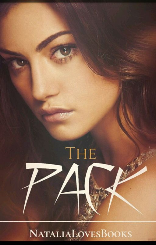 The pack by NataliaLovesBooks