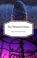 Soy Metamorfomaga by jxilscobxin21