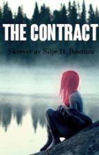 The Contract - Norwegian (Kapittel utkaster) by Musicandhistorylover