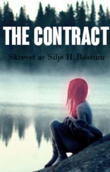 The Contract - Norwegian (Kapittel utkaster)