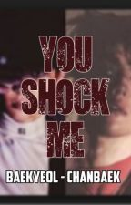 You Shook Me (All Night Long) CHANBAEK - BAEKYEOL by EXOeden