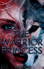 The warrior Princess ||Michycer || by Michycer