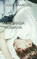 Almohada Humana (WooGyu) by JulieOkamoto