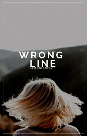 Wrong Line by ceraunophic