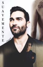 Suavemente |Sterek| by lira-0618