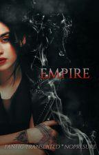 empire ➢ camren by nopresure