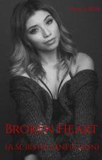 Broken Heart  (Scirstie FanFic) by hca2004