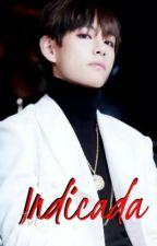 Indicada ;; K. Taehyung. by JacquelineVt0