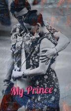 My prince ❤️ {Korlando fanfic} by ranounas