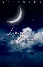 last moon ✨ larry au [bottom louis! vampire harry!] by xFlowerz