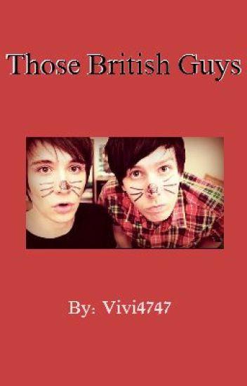 Those British Guys