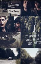 SMUTT PHOTOS OF SPN by AestheticllyCas