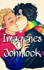 Imágenes Johnlock by R13official