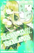Elsword //// escolares!! by animetn