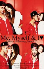 Me, Myself & I♥ [Justin&Tu] by Sammy_Swag123