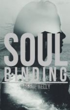 Soul Binding by Reese_Kelly