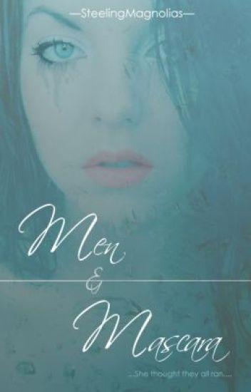 Men & Mascara