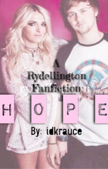 Hope: rydellington (slow updates)