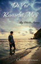 Do you remember me ? [Martin Garrix Fanfiction] by Chlolis_Garrix